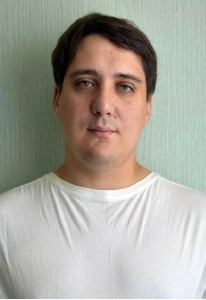Акинин Максим Викторович