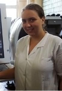 Акинина Наталья Викторовна