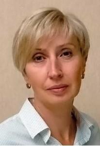 Александрова Ольга Владимировна