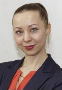 Бакулева Марина Алексеевна