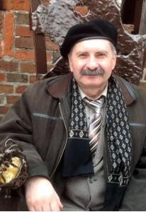 Белов Владимир Викторович