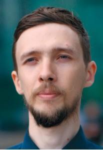 Борисов Август Валерьевич