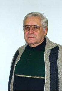 Виноградов Виталий Михайлович