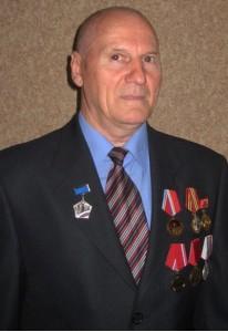 Власов Валентин Алексеевич