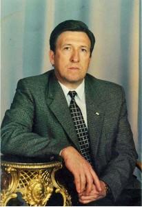 Волков Владимир Васильевич