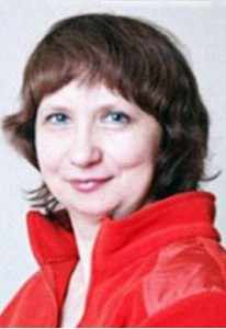 Гева Ольга Николаевна