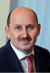Григорьев Сергей Николаевич