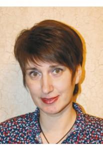 Гринченко Наталья Николаевна