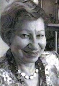 Гурьянова Анна Эдмундовна