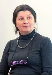 Дружинина Ольга Эдуардовна