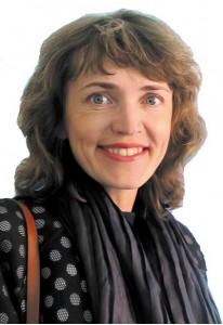 Евстратова Лариса Геннадьевна