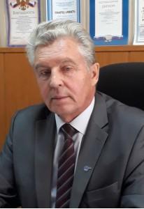 Жулев Владимир Иванович