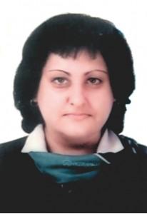 Заварзина Ольга Валерьевна