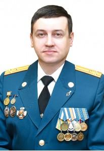 Заворотный Александр Григорьевич