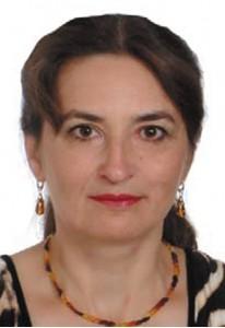 Загвоздкина Анна Викторовна