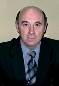 Зайцев Юрий Васильевич