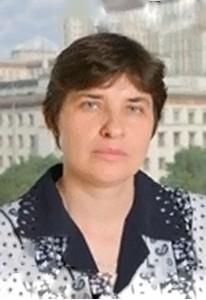 Захарова Татьяна Валерьевна