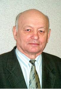 Злобин Владимир Константинович