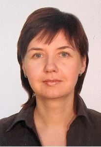 Иванцова Ольга Владимировна
