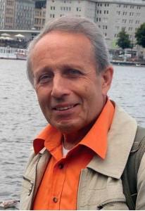 Игошин Владимир Иванович