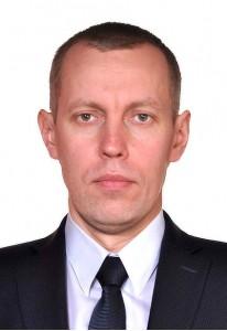 Искоркин Дмитрий Викторович