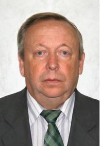 Корячко Вячеслав Петрович