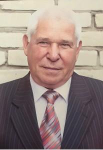 Карасёв Иван Петрович