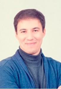 Козлов Максим Вадимович