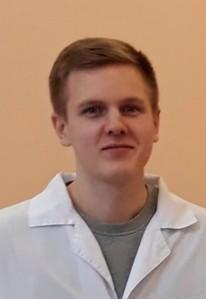Коломин Виталий Михайлович