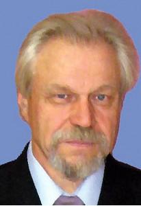 Костров Борис Васильевич