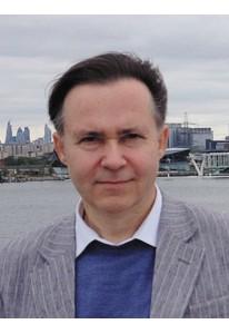 Крашенинников Алексей Валентинович