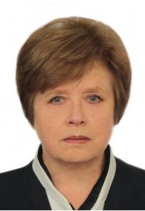 Кузнецова Валентина Вильевна