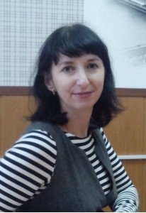 Куприна Ольга Геннадьевна
