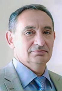 Левин Марк Николаевич
