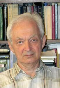 Лесин Виктор Васильевич