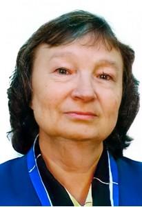 Литвинцева Людмила Васильевна