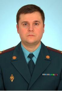 Макаркин Сергей Викторович
