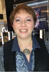 Максимова Ирина Александровна