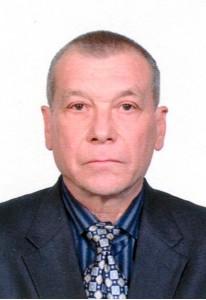 Мамаев Юрий Николаевич