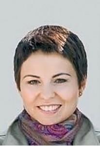 Марина Ольга Александровна