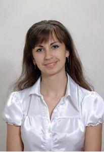 Мельковская Ксения Романовна