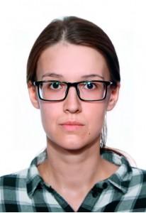 Николаева Алена Валериановна