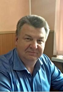 Пантелеев Игорь Анатольевич