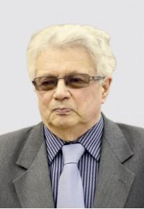 Парусников Николай Алексеевич