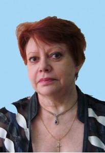 Перская Виктория Вадимовна