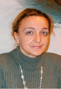 Прис Наталья Михайловна