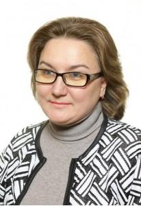 Проказникова Елена Николаевна