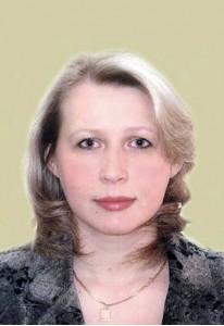 Радионова Марина Владимировна