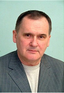 Родионов Геннадий Владимирович
