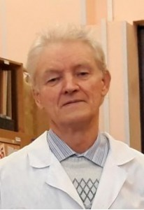 Рыбкин Владимир Никонович